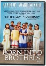 DVD Born Into Brothels 2004 Documentary Ross Kaufmann Zana Briski Academ... - $5.00