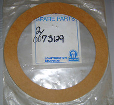 Wacker Gasket pt # 0073129 NEW B3#1 - $4.99