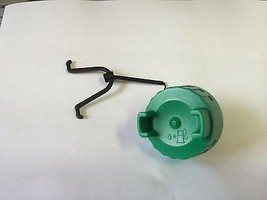 Husqvarna Brushcutter Trimmer 232R, 235 322 325 Gas Cap 503911802 55-164... - $9.49