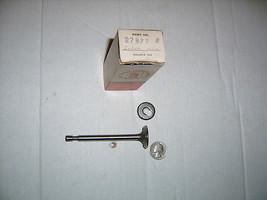 GENUINE Tecumseh intake valve pt # 27877 *NOS* *NEW* B83515 - $5.75
