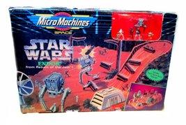 STAR WARS MICRO MACHINES ENDOR RETURN OF JEDI P... - $14.95