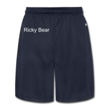 Ricky bear performance shorts thumb200