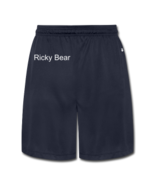 Ricky Bear Men's Performance Shorts - $29.50