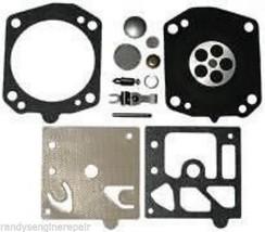 K12-HDA Walbro Carburetor Kit for Echo CS-5000 CS-510EVL CS-5500 CS-6700 CS-8000 - $12.40