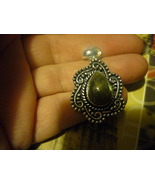 HAUNTED PSY VAMPIRE PENDENT OF ALL  - $200.00