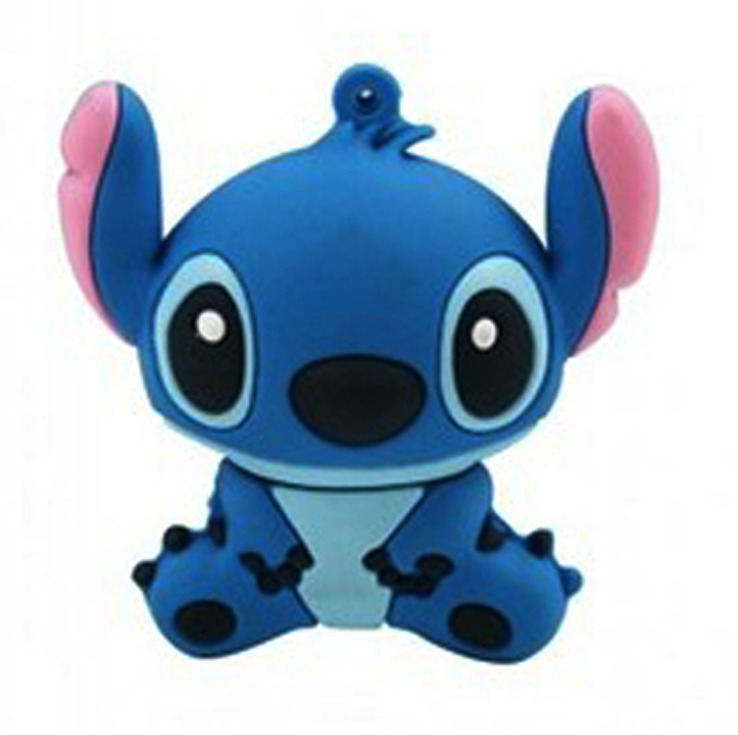 Lilo & Stitch USB memory flash stick thumb pen drive 8GB