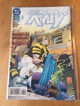 The Ray #4 (Aug 1994) Vfn Dc Comics - £2.07 GBP