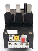 Ge CR7G5TH Overload Relay 54-65A - $14.63