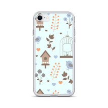 spring cage bird  iphone 11 caseiphone case iphone 12 pro case, iphone x... - $24.73