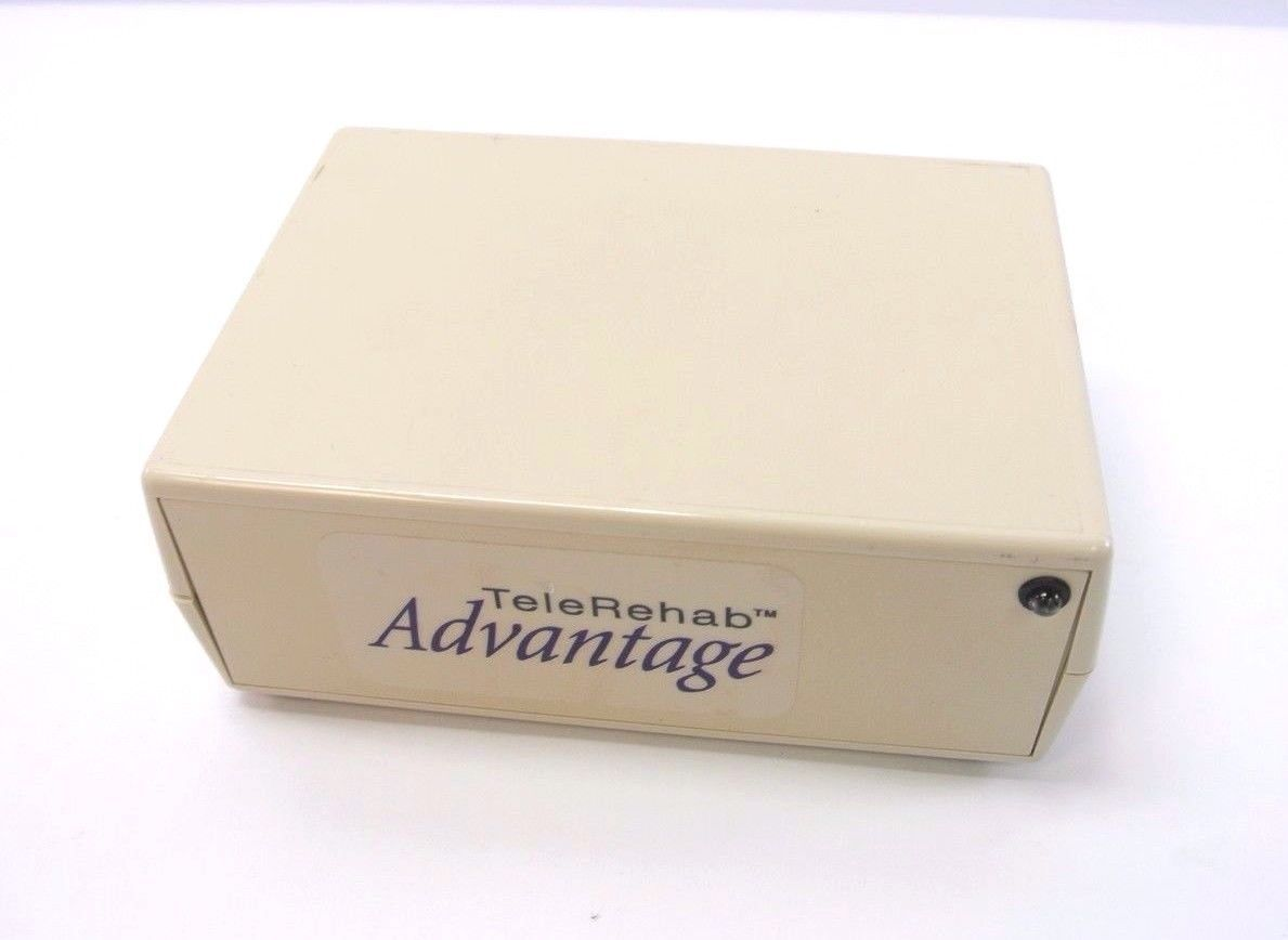 Advantage PIB-ADV Telemetry Network / Printer Controller 95801A