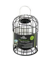 Tom Chambers Squirrel Proof Seed Feeder - $31.39