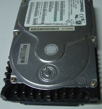 "36GB 3.5"" SCSI 80PIN Drive COMPAQ 180732-003 TY36J BD03663622 Free USA Ship"