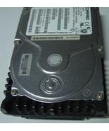 "36GB 3.5"" SCSI 80PIN Drive COMPAQ 180732-003 TY36J BD03663622 Free USA Ship - $17.59"