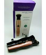 MICHAEL TODD SONICBLEND PRO AntiMicrobial Makeup Brush NIB - $34.60