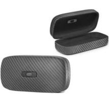 Oakley Square O Hard Sunglasses Case Soft Lining Storage One Size Graphite - $39.67