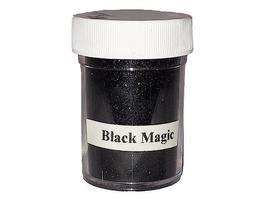 Sparkling Embossing Powder, Black Magic