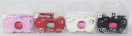 HELLO KITTY Bow Dispenser Dog Pet Puppy Doggie Waste Bag Holders Mixed L... - $30.81