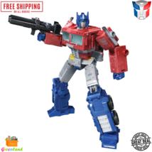 Optimus Prime Transformers War for Cybertron Series Battle 3-Pack Super ... - $61.99