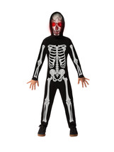 Rubie's Boys Fade in Fade Out Phantom Costume S White - $53.78