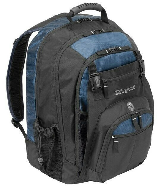 """Targus TXL617 XL Notebook Backpack Bag Fits Up To 17"""" Laptops NEW - $63.95"""