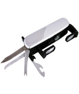 NEW 11 In 1 Outdoor Companion Multi-Tool Handy ... - $8.17