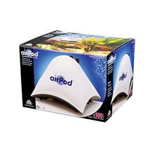 Penn Plax Air Pod Pump for 100 Gallon Aquariums 961-APP6 - $59.49