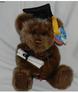 First & Main Minky Brown Graduation Bear NWT - $9.99