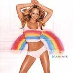 Primary image for Mariah Carey: Rainbow (used CD)