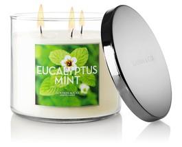 Eucalyptus spearmint candle thumb200