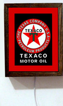 Texaco Gas Gasoline Service Station Attendant D... - $51.48