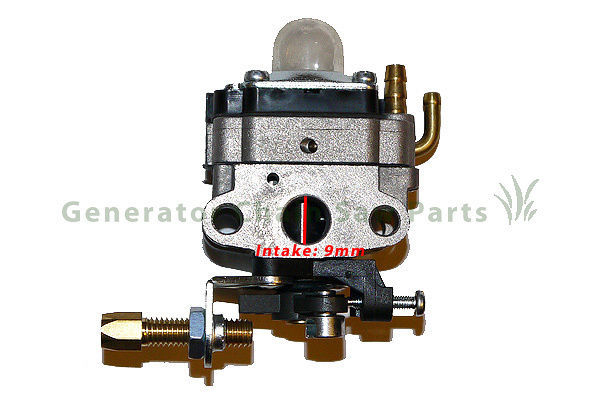 Primary image for Carburetor Carb Parts For Trimmer Bush Cutter GREEN MACHINE 2400 2500LP 2510LP