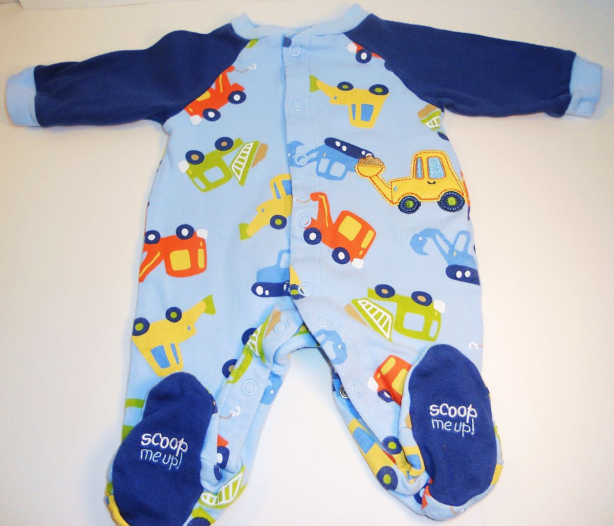 20b4e8a43958 Carter s boys One piece footie pajamas and 50 similar items