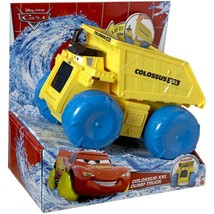 Disney Cars Hydro Wheels Colossus XXL Dump Truck Plastic Car Free Shipping - $19.99