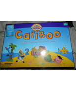 Cranium Cariboo Epanded Edition 2004 Game Game-Complete - $49.99