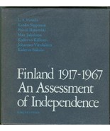 Finland 1917-1967 An Assessment of Independence - $34.99