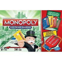 Monopoly Electronic Banking Game - $25.01
