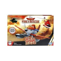 Disney Planes: Fire and Rescue Chutes and Ladders Game - $18.62
