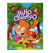 HiHo! Cherry-O Game - $13.30