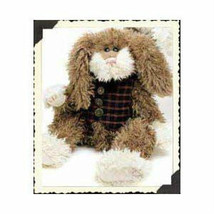 "Boyds Bears ""Bedford Boneah II"" #582910-05 - 14"" Plush Rabbit- 1998- NWT-Retired - $22.99"