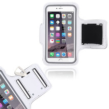 """Sports Running Workout Gym Armband Arm Band Case Cover for iPhone 6 4.7""""... - $4.84"""