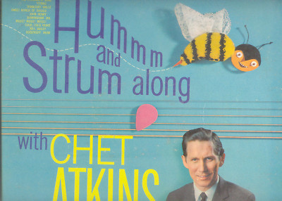 Chet atkins hummm
