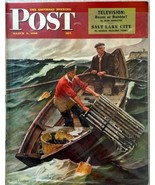 The Saturday Evening Post March 9, 1946 - FULL MAGAZINE - $19.79