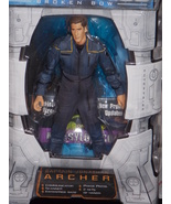 Star Trek Enterprise Captain Jonathan Archer Fi... - $19.99