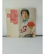 "GILBERT O'SULLIVAN - Himself - 12"" Vinyl Record LP - £8.33 GBP"