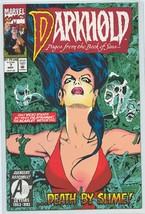 DARKHOLD #7 NM! ~ Pages from the Book of Sins - £0.80 GBP