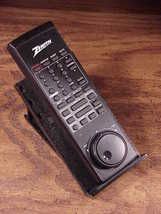 Zenith VCR Remote Control, no. 40511A, used, cleaned and tested - $19.95