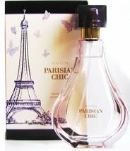 Avon Parisian Chic Eau de Parfume Spray 50 ml Boxed Rare Discontinued - $18.95