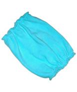 Dog Snood Light Turquoise Fleece Bloodhound Standard Poodle Gordon Sette... - $13.50