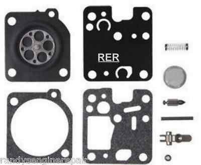 Primary image for ZAMA Carb Kit Echo PE 200 201 PPF 210 211 SCH 210 211 212 RB -75K RB-85K RB-123
