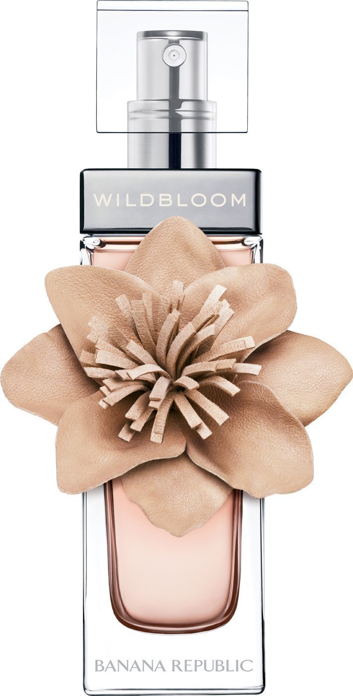 Primary image for Wild Bloom Banana Republic 1 oz Parfum Spray for Women